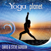 Yoga Planet by David & Steve Gordon