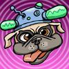 隠れたオブジェクト: Sherlock Pug刑事とSkindiverのケース